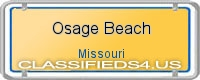 Osage Beach board